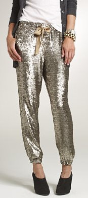 Haute Find: These Pants Can Dance